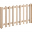 Children's Room Partition by HABA, Picket Fence, 870198