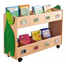 Book/Theme Cart by HABA, 120961