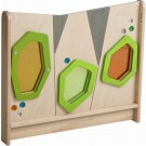 HABA Grow Upp Colored Acrylic Accent Partition, 440351