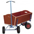 All-Terrain Wagon XL by HABA, 051641