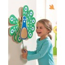 Peacock Wall Magic by HABA, 052953
