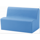 Sidd Toddler 2 Seat Sofa by HABA, 024445*
