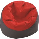Ball Bean Bag - Red & Anthracite - by HABA, 022917