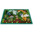 Wild About Books Classroom Carpet, 30-CR-WLD*
