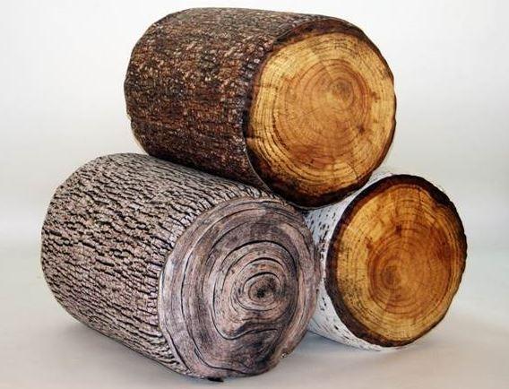 merowings mini tree trunk mw140. Black Bedroom Furniture Sets. Home Design Ideas