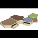 HABA Grow.upp Tretford Carpet Preschool 2 Platform, 470289