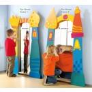 Children's Mirror Frames by HABA