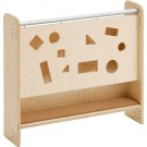 Children's Room Partition by HABA, Shapes Finder, 870159