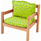Jule Padded Armchair by HABA, 128822