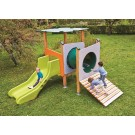 Terramo Crawl Tunnel with Cover by HABA, 429476