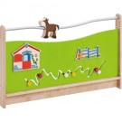 Children's Room Partition by HABA, Farm Horse, 870197