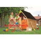 Terramo Play Pavilion without Porch by HABA, 429057