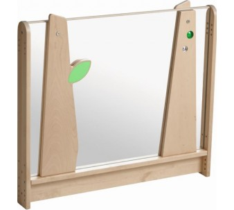 HABA Grow Upp Mirror Partition, 440352