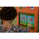 Interactive Touch Screen Children's Activity, AMH-SST415