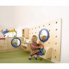 Flexible Wall Systems by HABA, Preschool Play Area, 458961