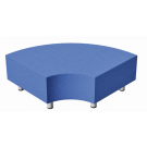 Relax Quarter-Circle Sofa by HABA, 053644*