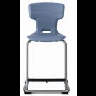 Kiboo Air Cushion Chair by HABA, Footrest 558028* & 558029*