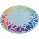 Rainbow Carpet by HABA, 097189