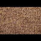 Dura Carpet by HABA, 98 1/2 Quarter Circle Brown Camel, 099993