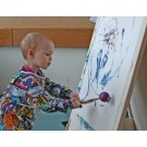 My-Kim Paint Brush Tool by HABA, 074238