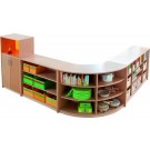 Forminant Partition 7 by HABA, 509656