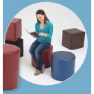 "No-Tip"" Foam Reading Seats by Gressco"