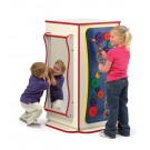 Children's Furniture Company® Large Activity Cube (Game Panels Sold Separately), Y107200010