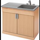 Jule Sink Unit by HABA, 128815