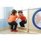 Children's Room Partitions by HABA, Mirror/Magnet, 870084