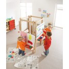 Multi-Easel 4 Pieces by HABA, 127792