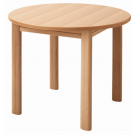 Jule Round Table by HABA, 128066