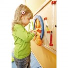 Sensory Walls by HABA, Touch & Feel Pouches, 120375