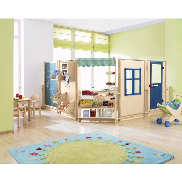 Play store medium partition wall for Room dividers kids