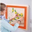 Motor Skills Flipper Wall Panel by HABA, 042067