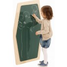 Grow.upp Blackboard Sensory Element by HABA, 121217