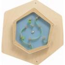 HABA Grow.upp Ball Labyrinth Sensory Activity, 121105
