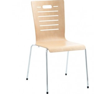 Resso - Multi-Purpose, Stackable Chair by HABA, 112170*