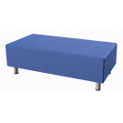Relax Small Rectangular Sofa by HABA, 053720*