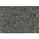 "Dura Quarter circle 98 1/2"" diameter Silver Grey Carpet by HABA, 109156"