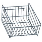 Wire Basket for Pegboard Wall Panels by HABA, 473768