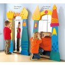HABA Fun House Mirror Frames