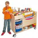 Arts & Crafts Cart by HABA, 470720