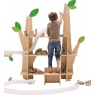 Grow.upp Play Shelf System by HABA, 120555