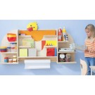 Craft Wall Shelf by HABA, 129517