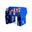 Elephant Multimedia Storage & Display by Gressco, MDE800