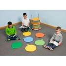 Reading Seat Cushion Set by HABA, 099526