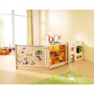 Children's Room Partition by HABA, Combination 6, 870993