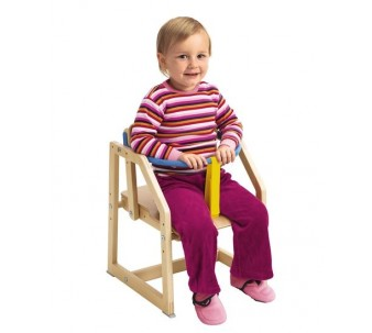 """Tobi"" Toddler Chair by HABA, 800310"