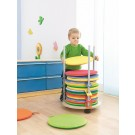 Reading Seat Cushion Carousel by HABA, 099524