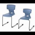 Kiboo Air Cushion Chair by HABA, Cantilever 558025* - 558027*